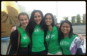 WGG Girl Advocates