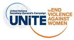 Unite to end Violence
