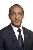 ambassador Kamau