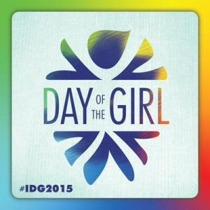 DAy of the Girl 2015