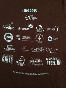 WGG T-Shirt Logo