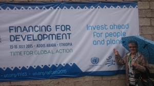 Financing for Development