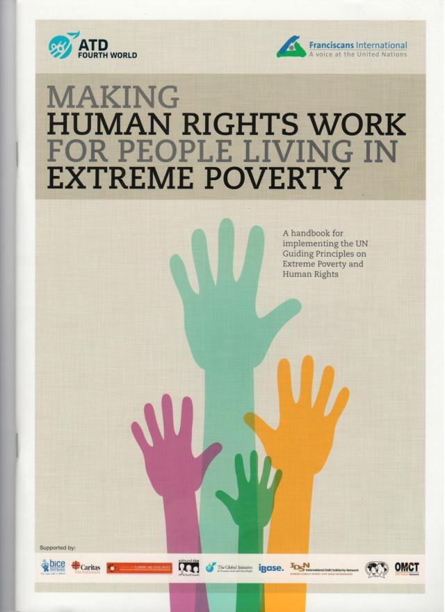 Making Human Rights Work