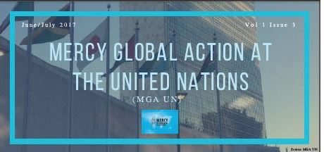 Mercy Global Action