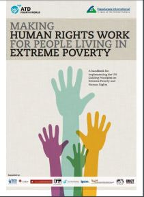 Extreme Poverty and Human Rights