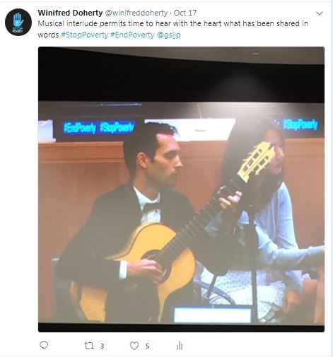 IDF Musical Interlude