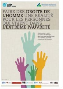 Wxtreme Poverty and human Rights French
