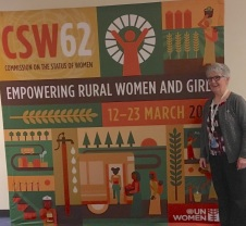 CSW62 with Winifred